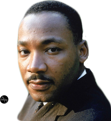 Martin Luther King Jr Coloring Pages Printable | New Calendar Template ...