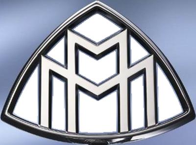 Maybach Symbol >> Psd Detail Maybach Logo Sign Official Psds