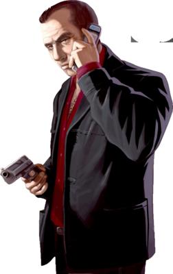 Grand Theft Auto July 2012