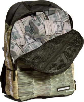 http://www.officialpsds.com/images/thumbs/Money-Stacks-Backpack-psd82320.png