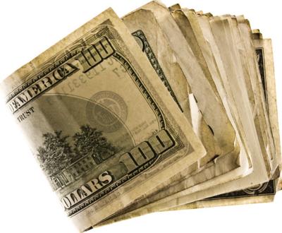 PSD Detail | Money stack | Official PSDs