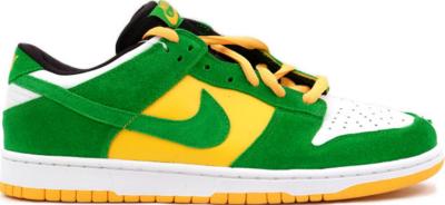 PSD Detail | Nike SB Dunk Low 'Buck' | Official PSDs