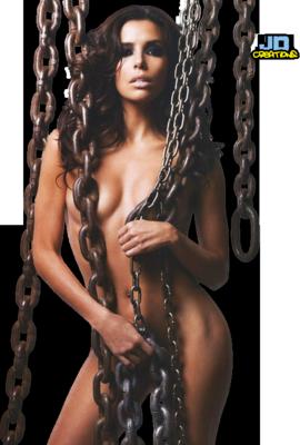 Eva Longoria Nude Commercial 44