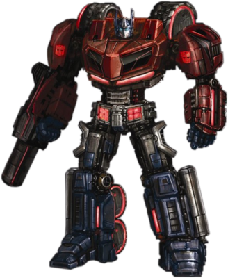 (intro) Transformers  Optimus-Prime--Transformers-War-for-Cybertron-PS-psd46938