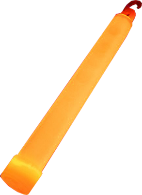 PSD Detail | Orange Glow Stick | Official PSDs