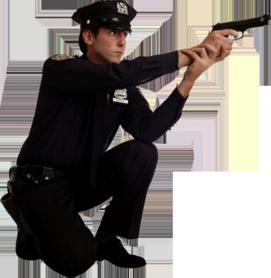 Cop Uniform Watch Dogs