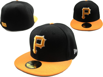 Pittsburgh pirates caps | PSD Detail