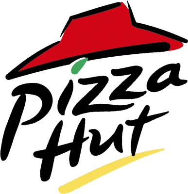 PSD Detail Pizza Hut Logo Official PSDs