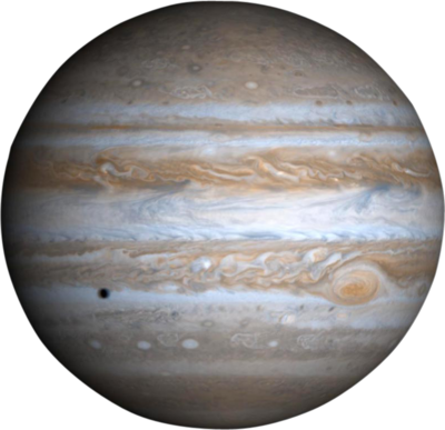 pics of jupiter planet. Planet Jupiter PSD