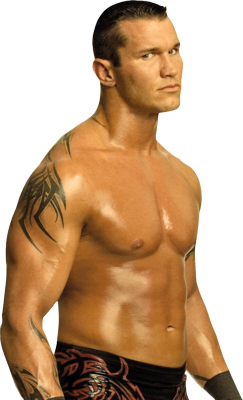 plan regime alimentaire taille poids randy orton