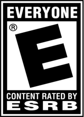 Rated E For Everyone | PSD Detail