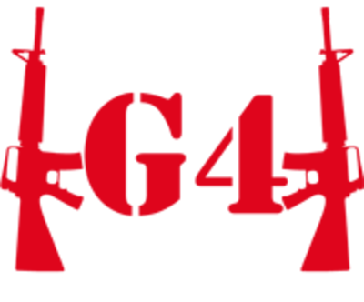 psd detail | real g4 life logo | official psds