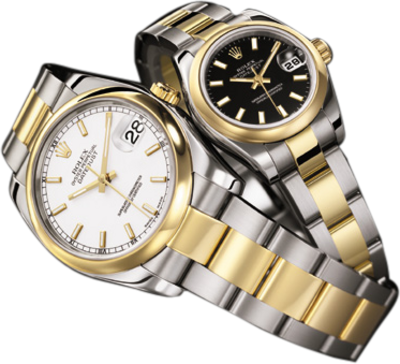 Rolex Watch Png