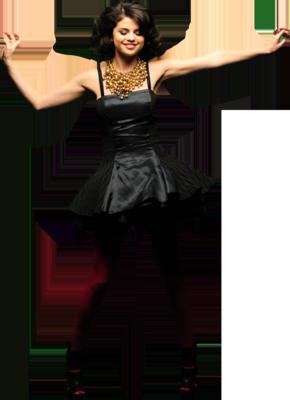 Selena Gomez Full Body psd56106 Danh sách 100 người đẹp nhất nước Mỹ