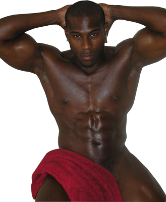 gay sexy model png