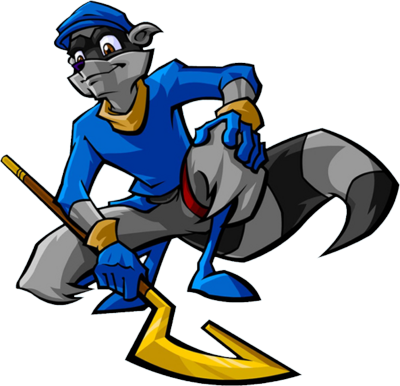 1000  images about Sly Cooper on Pinterest   Foxes, Wallpapers and ...