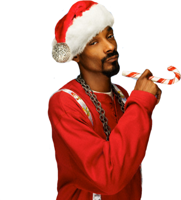 PSD Detail   Snoop Dogg Christmas Outfit   Official PSDs