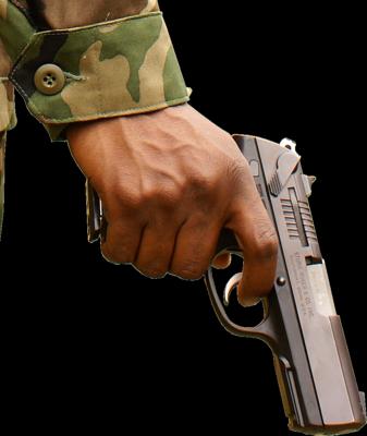 PSD Detail | Soldiers Gun | Official PSDs