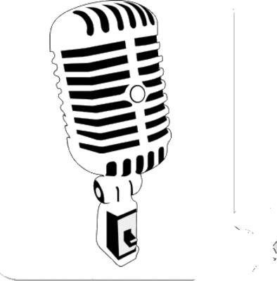 Studio Microphone   PSD DetailStudio Microphone Png