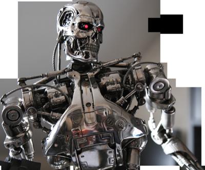 T 800 Terminator PSD Detail | T-800 | Official PSDs