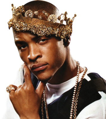 > T.I. May Be Adding A Whole POSSE To Grand Hustle! - Photo posted in The Hip-Hop Spot | Sign in and leave a comment below!