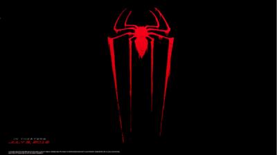 The amazing spider man logo - photo#25