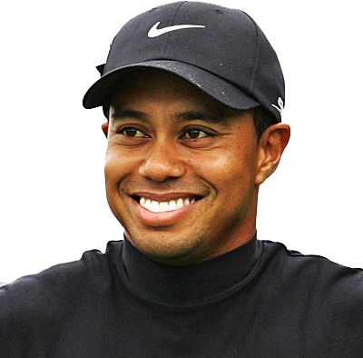 ¿Cuánto mide Tiger Woods? - Altura - Real height Tiger-Woods-psd40615