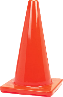 PSD Detail   Traffic Cone   Official - 101.3KB