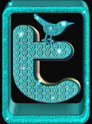 Twitter Twitter-Logo-psd52734
