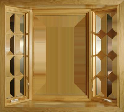 wood window frames durban