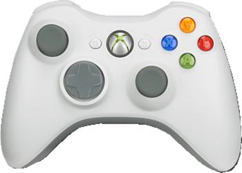 Xbox 360 Controller   PSD DetailXbox Controller Png