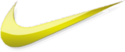 YELLOW NIKE LOGO   PSD DetailNike Logo Yellow
