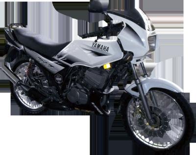 Yamaha Rx 135 Modified Inspired-Modif-Car: ya...