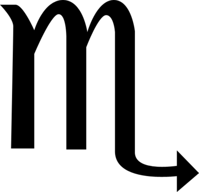 Zodiac_Scorpio   PSD Detail