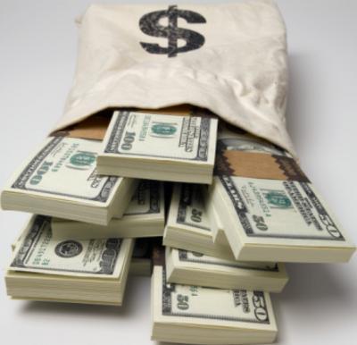 Cash Bag Png Psd Detail Cash Money in Bag