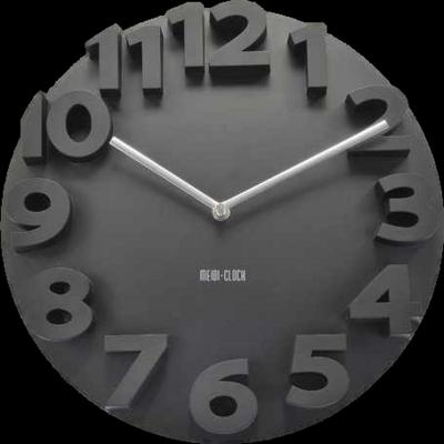Psd detail clock official psds - Reloj de pared moderno ...