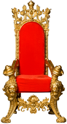 Queen Chairs | www.imgarcade.com - Online Image Arcade!