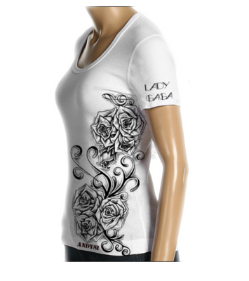 lady gaga tattoo t-shirt PSD. Filesize: 0.92 MB. Downloads: 31
