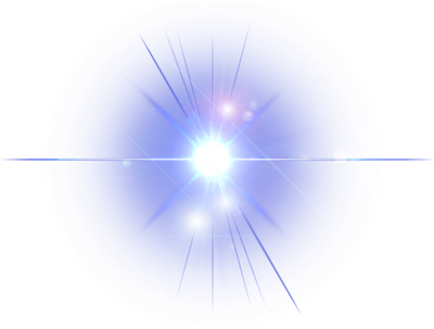 Как в фотошопе сделать сверкание