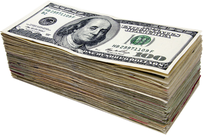 Image result for stack of money
