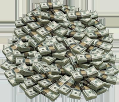 بالصور صور نقود كثيره pile of money psd6129