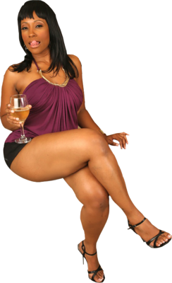 black cherokee dass porn star CHEROKEE.