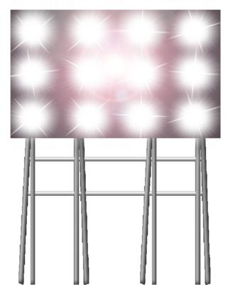 PSD Detail | stadium Light | Official PSDs