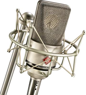 studio mic   PSD DetailStudio Mic Png