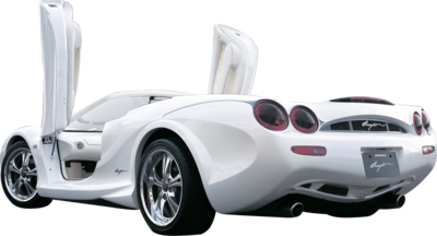 Sport Cars On Psd Detail White Sports Car Official Psds