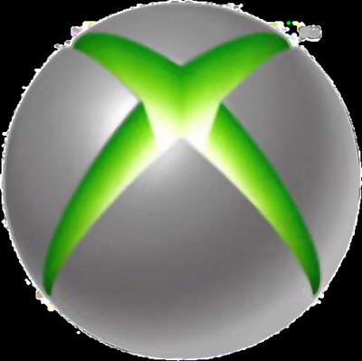 PSD Detail - xbox logo - Official PSDs